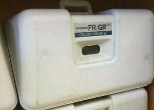 21 New Used Riso Risograph Gr Fr gr Color Drum Cylinders 8000 Various Colors