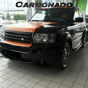 2006 2009 Range Rover Sport Land Rover Hm Style Full Wide Body Kit Hse