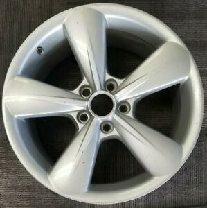 18 Ford Mustang Factory Oem Alloy Wheel Rim 2013 2014 18x8