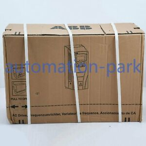 1pc Brand New Abb Acs530 01 02a6 4 Acs530 01 02a6 4 Fast Delivery