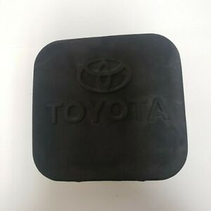 2000 2020 Toyota Tow Trailer 2inch Hitch Cover Plug Genuine Oem Pt228 35960 Hp