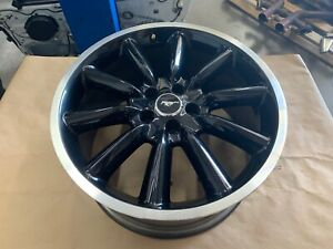 2012 2013 Ford Mustang Boss 302 19x9 5 Wheel Rim Oem
