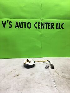2004 Ford Ranger Clock Spring No Cruise Control Used Oem