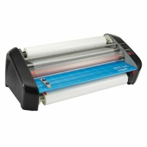 Gbc Pinnacle 27 Ezload Thermal Roll Laminator Nap I ii 27 Max Width 8 10