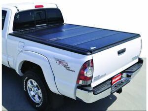Bakflip G2 Tonneau Cover For 2005 2015 Toyota Tacoma With 5 2 Bed
