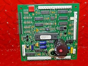 Refurbished Ap Lcm 1 2 3 Snack Vending Machine Main Control Board mdb