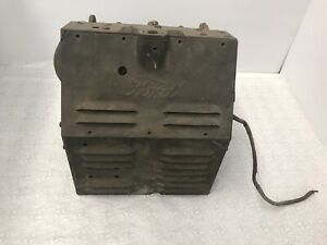 1946 48 Ford Radio Used As Is