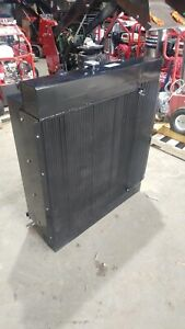 Wacker Neuson Heat Exchanger Generator New