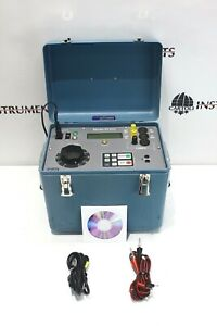 Eti Pi 250 High Current Circuit Breaker Testers Portable Current Power Supply