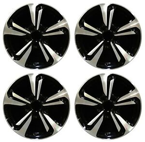 16 Honda Civic 2013 2014 2015 Factory Oem Rim Wheel 64062 Machined Full Set