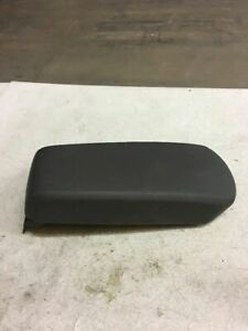 2008 Ford Focus Center Console Arm Rest Leather