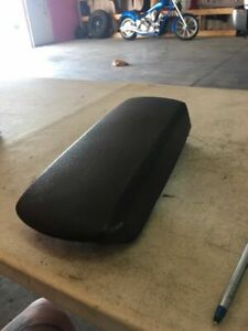2010 Ford Focus Black Console Lid Arm Rest Oem