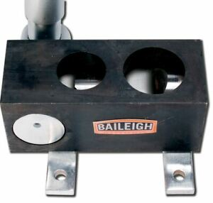Baileigh Tn 200m Manual Pipe Notcher