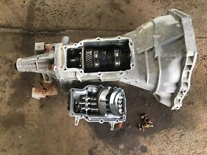 97 1998 Ford F150 Pick Up Truck 4 2l V6 4x2 Mt Transmission 5 Speed Stick Shift