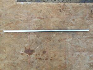 11 12 13 14 15 Chevy Cruze Exterior Rear Right Pass Door Window Chrome Moulding