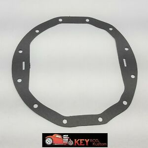 Gm 12 Bolt Car Differential Cover Gasket 8 875 Chevy Chevelle Camaro