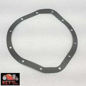 Gm 12 Bolt Truck Differential Cover Gasket 8 875 C10 K5 Blazer Surburban K10