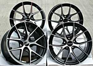 19 Alloy Wheels Fit For Jaguar X S Type Xf Xe E I F Pace F Type Cruize Gto Bp
