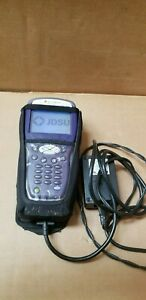 Jdsu acterna viavi Hst 3000 With Sim Ethernet Module Unit 86