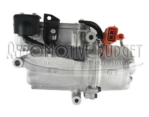 A c Compressor For Fiat 500e Electric Engine Reman