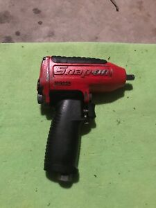 Snap on Mg325 3 8 Air Impact Wrench Pneumatic