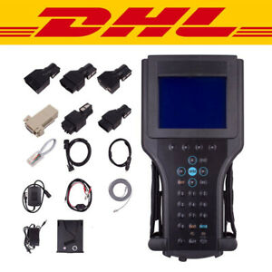 2019 Tech2 For Gm Tech 2 Obd2 Scanner With 32mb Software Card Free Dhl