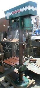 Powermatic Model 1200 Drill Press_as described as available_great Deal_fcfs_