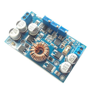 Step up Down Power Supply Module Dc dc Automatic Buck Boost Volt Regulator