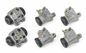 56 57 58 Dodge Plymouth Desoto Chrysler Imperial Brake Wheel Cylinders Brand New