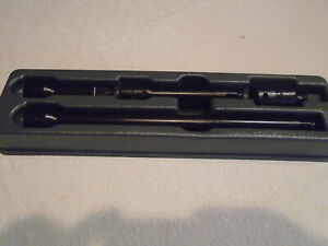 Snap On 304imx 1 2 Impact Extension Set New