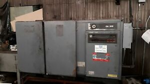 Atlas Copco Ga309 Compressor As is_as described Below_fcfs_hard to find_deal_