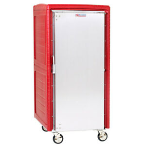 Metro C549n su C5 4 Series Full Size Insulated Steel Hot Cold Cabinet