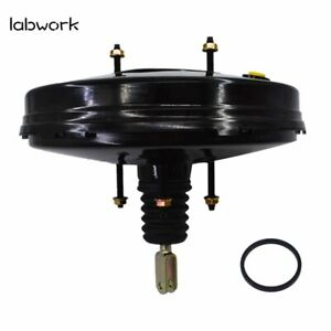 Vacuum Power Brake Booster For 2007 2010 Lincoln Mkx Ford Edge 3 5l V6