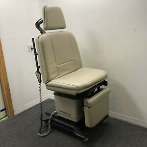 Midmark 75 L Power Procedure Programmable Chair New Upholstery In Any Color