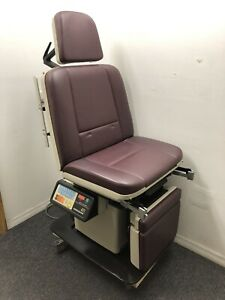 Midmark 411 Programable Exam Chair Table Procedure Any Color New Upholstery