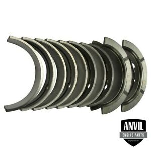 New Main Bearings 030 For Ford New Holland 268 Eng 5610s 5640 6610s 87790270