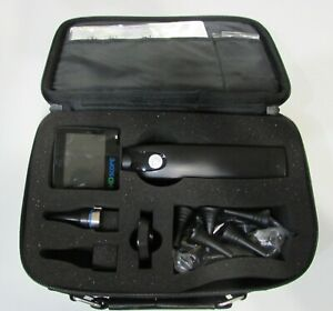 Md Scope Ms101 Video Otoscope earscope Ent Otoscope Veterinary Otoscope W Cas