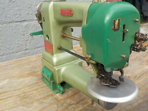 Industrial Sewing Machine Lewis 160 20 spot Tack
