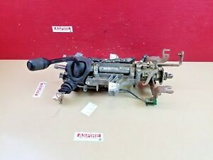 2006 2011 Ford Ranger Steering Column W Ignition Switch Shifter