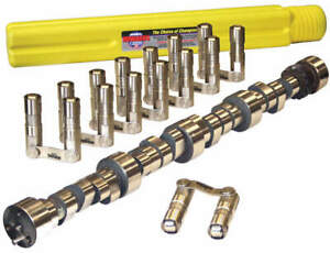 Cl120245 10 Hyd Roller Cam Lifter Kit Bbc