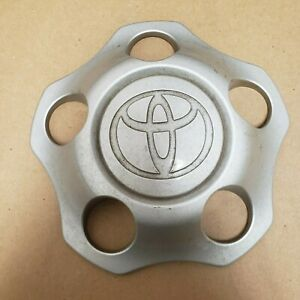 Original Toyota Tacoma Center Hub Cap Hubcap 2001 2005 4260304060 Used