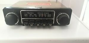 Vintage Aristar Car Radio