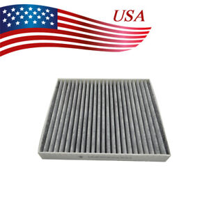 For Dodge Charcoal Cabin Air Filter For Dodge Journey 2009 2016
