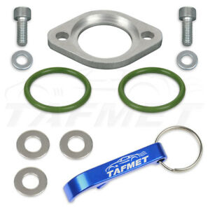 Dynamic Timing Spacer Boost Plate For Land Rover Volvo Vw With Bosch Ve Pump Tdi