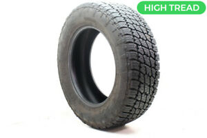 Used Lt 275 65r20 Nitto Terra Grappler G2 A T 126 123s 15 32
