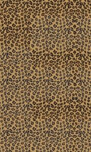 Tissue Paper Leopard 20 X 30 120 Sheets Gift Wrap Wrapping Cheetah Animal Bulk