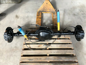 1999 F150 Lightning 5 4 Supercharged Rear Differential 3 73 99k Miles Svt