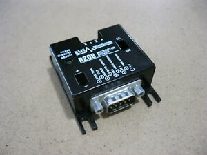 Stepper Driver Rms Lin Engineering R208