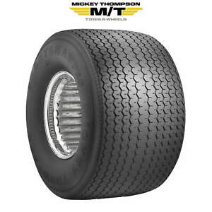 Mickey Thompson 6557 Street Tire 29 0 tall 12 5 wide 15 wheel Dia Lt Load Range