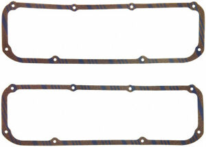 1615 Valve Cover Gasket 1615 Material Cork Rubber Thickness In 0 188 Inch
